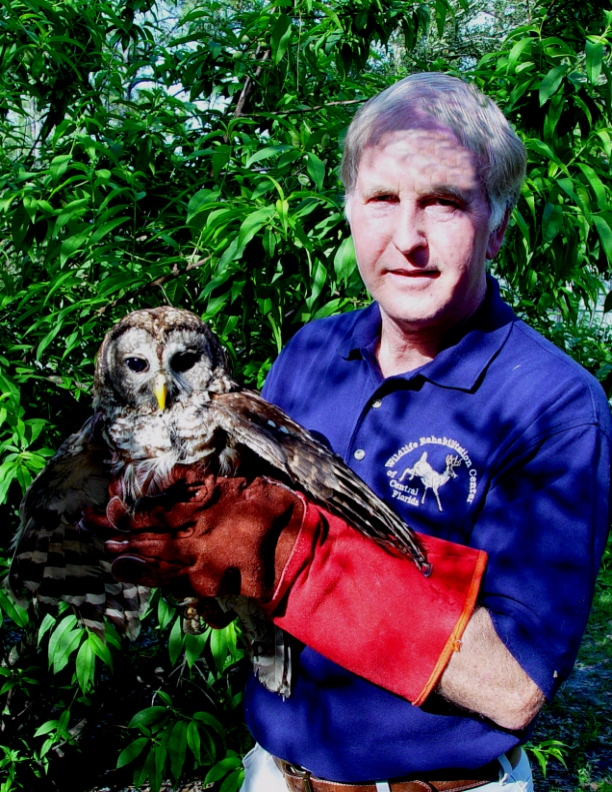 Ron_&_Barred_Owl